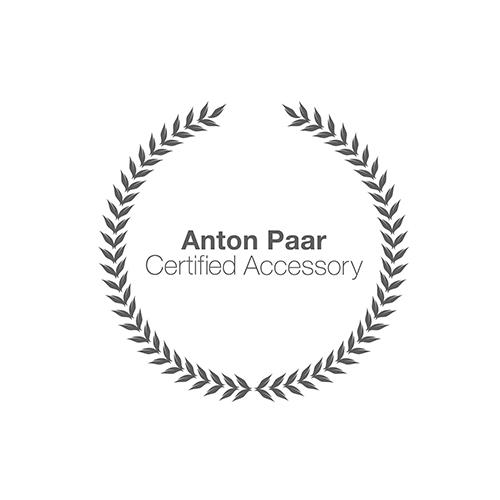 Estándar de viscosidad Anton Paar S3 (L) 100mL - 3.7/2.3/0.9mPa·s