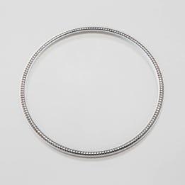Lip Seal Ring107x117x6 PTFE
