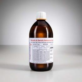 Viscosity standard AP N1400 (500 ml)